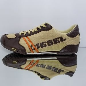 Diesel Shoes, size 13, excellent condition as you